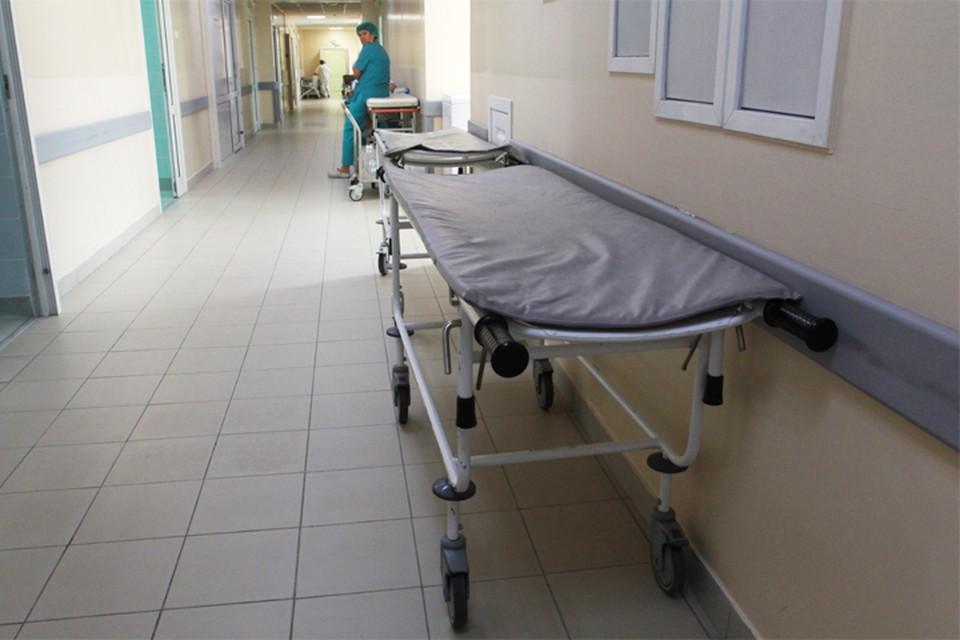 Количество умерших от коронавируса в Нижнем Новгороде на 19 апреля 2020 года увеличилось до пяти