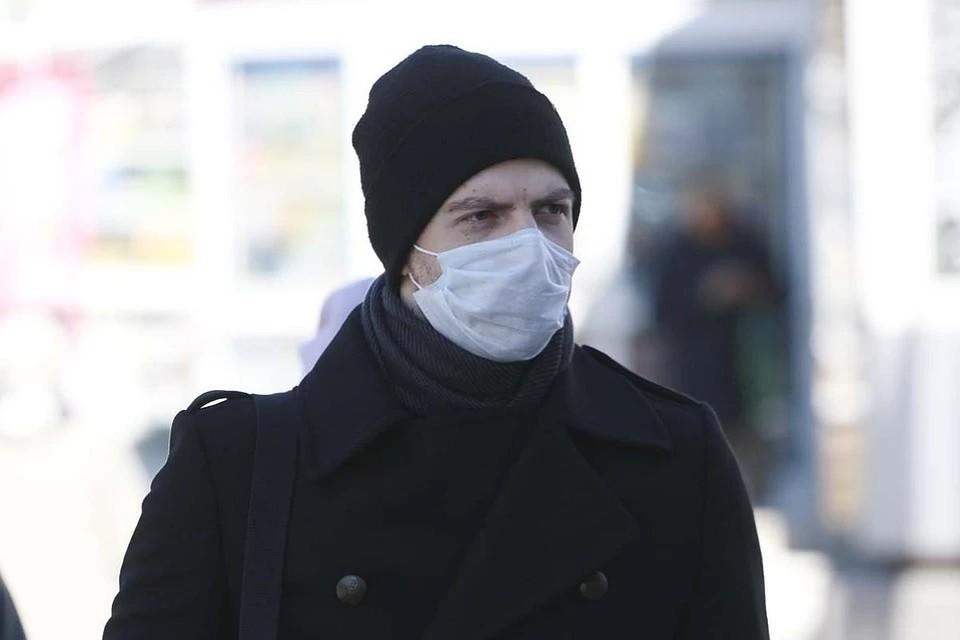 В Алтайском крае за сутки 41 новый зараженный коронавирусной инфекцией