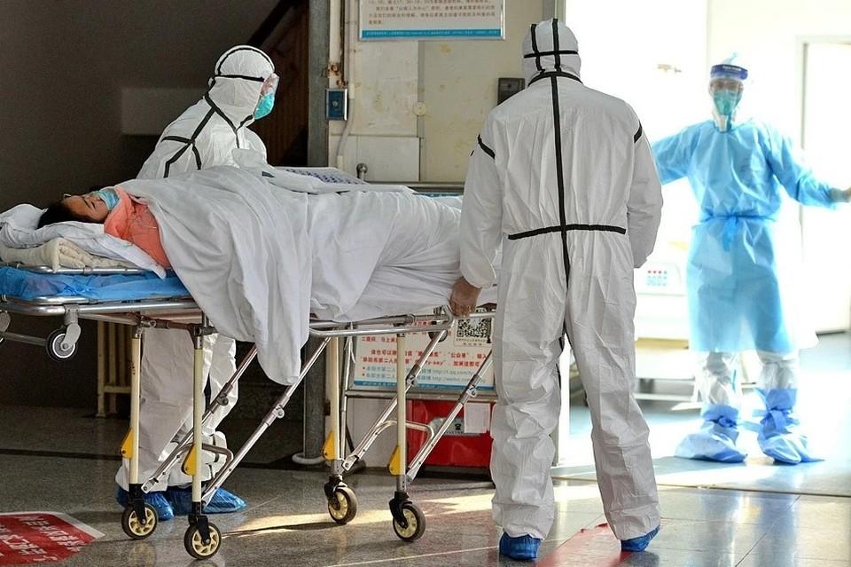 От коронавируса в России умерли больше 500 человек