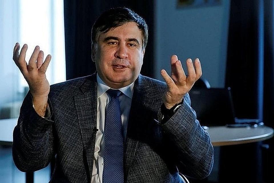 Экс-губернатор Одесской области старательно культивирует свой имидж успешного реформатора