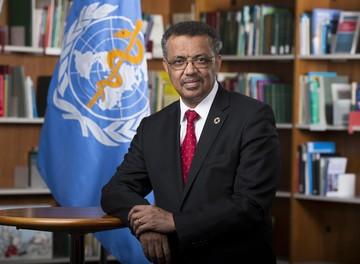 Глава ВОЗ про пандемию коронавируса: «Большинство населения в мире все еще остается уязвимым»