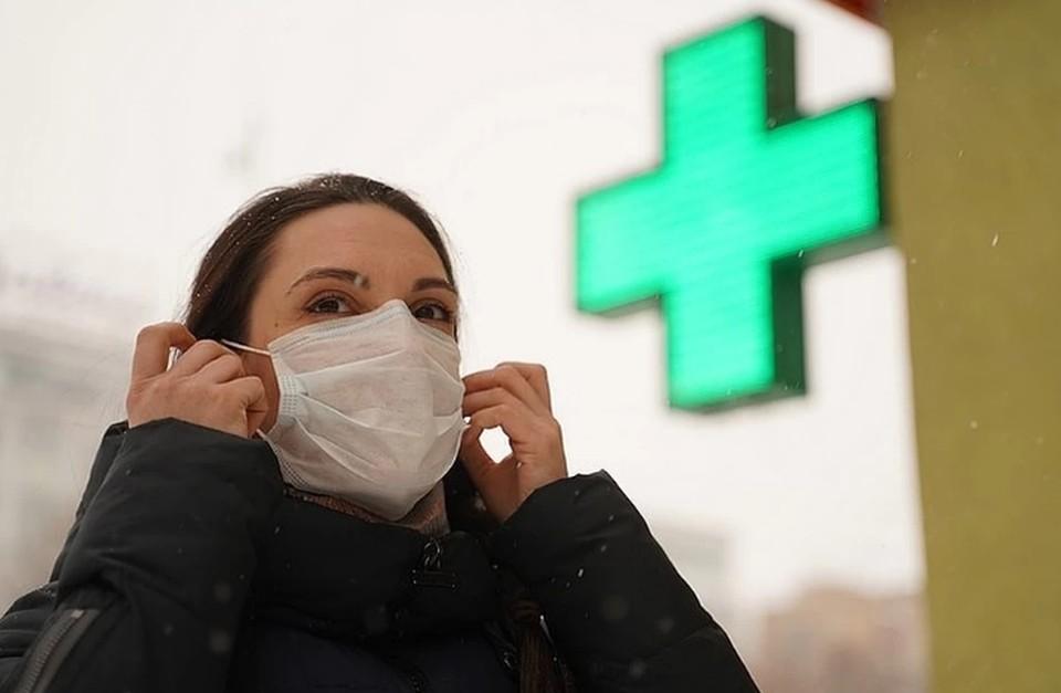 Эксперт объяснила нежелание людей носить медицинские маски