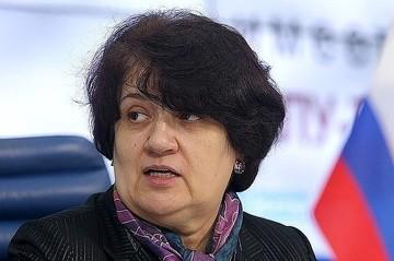 Представитель ВОЗ Мелита Вуйнович: Эпидемия в мире идет на спад. А в России самая низкая смертность