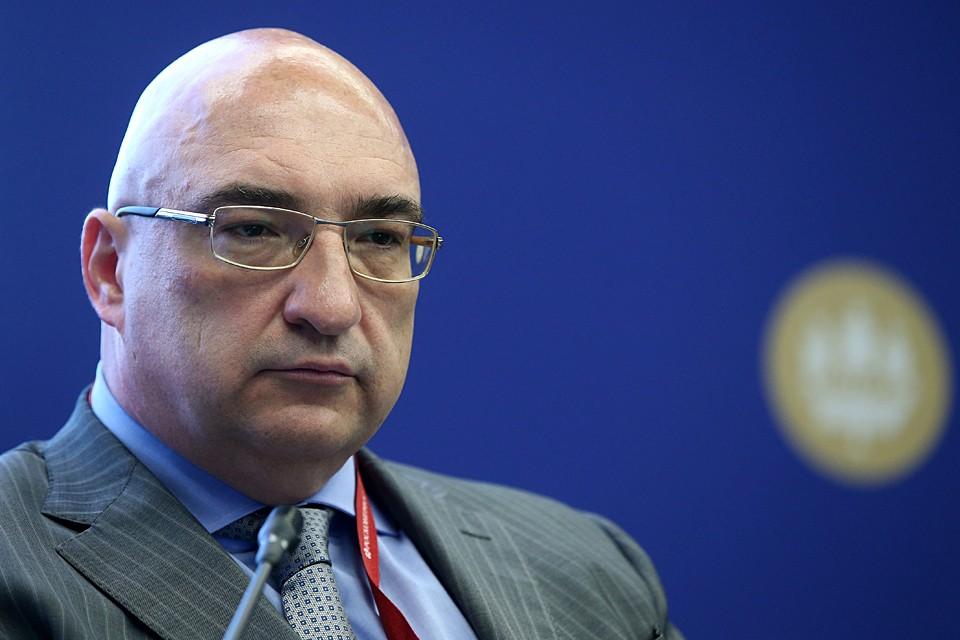 Варичев скончался в одной из частных клиник в Москве. Фото: Сергей Мальгавко/ТАСС