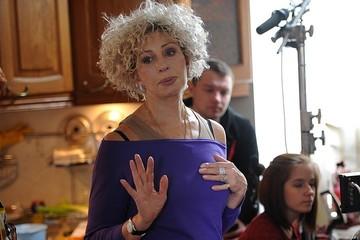 Актрису Татьяну Васильеву госпитализировали с подозрением на коронавирус