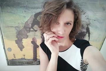 В Израиле тоскует молодая жена Макаревича: «Раньше ее звали Инна, занимается туризмом, очень хорошая»