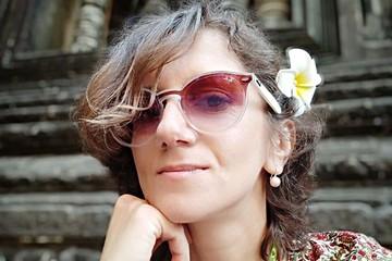 Молодая жена Андрея Макаревича: «Какая песня мужа любимая? Для каждого настроения - своя»
