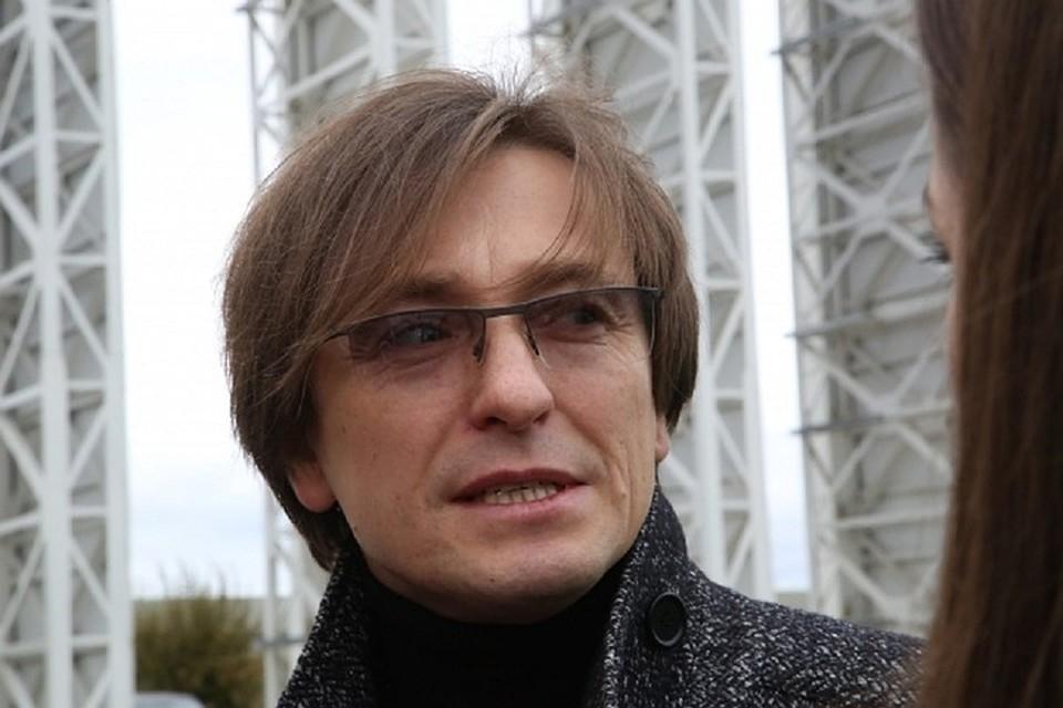 Сергей Безруков назвал иркутского хирурга Юрия Козлова героем нашего времени.