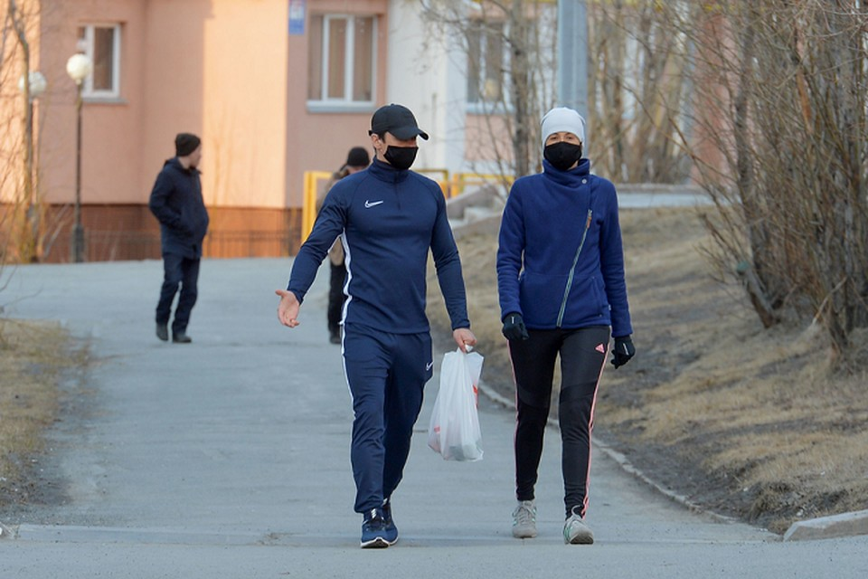 Коронавирус на Ямале, последние новости на 13 мая 2020 Фото: yanao.ru