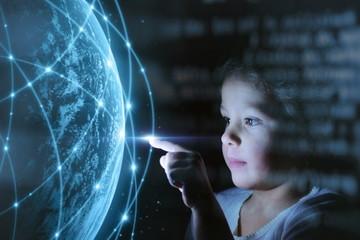 Искусственный интеллект с Академией искусственного интеллекта для школьников при поддержке Сбербанка