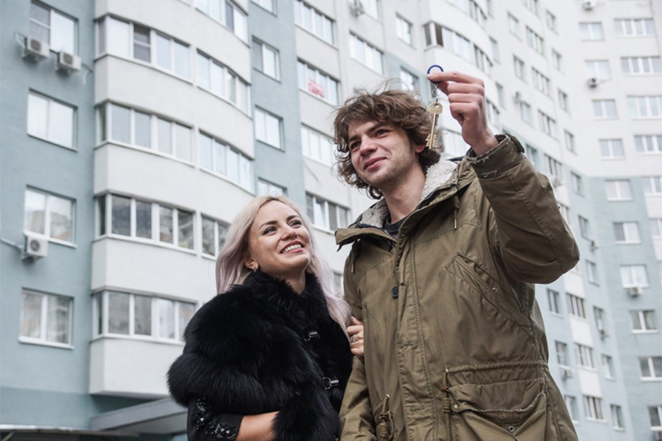 Сделки с недвижимостью в Нижнем Новгороде проводятся даже в условиях пандемии коронавируса
