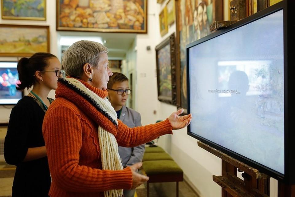 В этом году Ночь музеев пройдет онлайн.