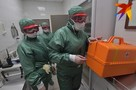 Коронавирус в Брянской области, последние новости на 16 мая 2020 года: за борьбу с COVID-19 выплату получают 2 тысячи медиков