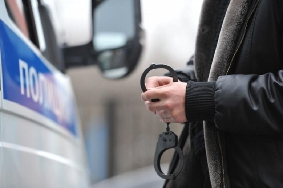Находящийся за рулем машины с наркотиками мужчина оказался сотрудником одного из силовых ведомств Татарстана.