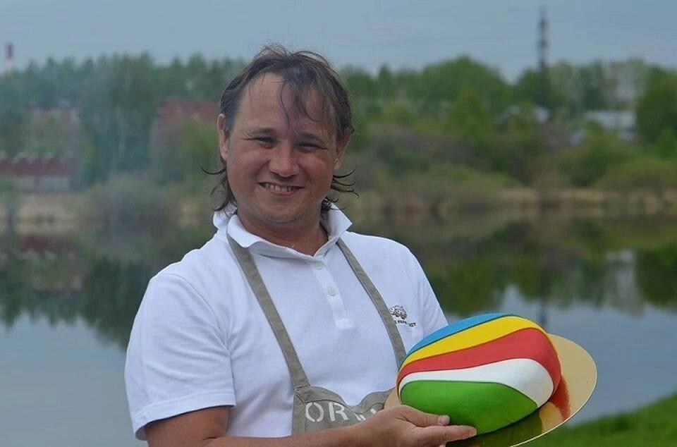 Игоря Вожакова отстранили от должности в 2017 году, а в 2018-м на него было совершено нападение. Фото из личного архива Игоря Вожагова