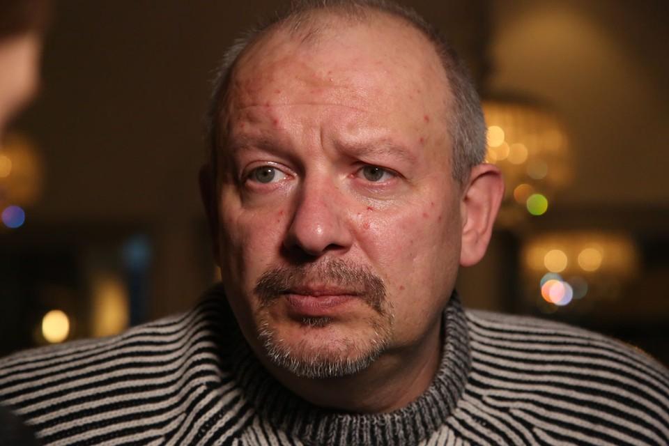 В Лобненском суде после двухмесячного перерыва возобновились заседания по делу о смерти известного актера Дмитрия Марьянова.