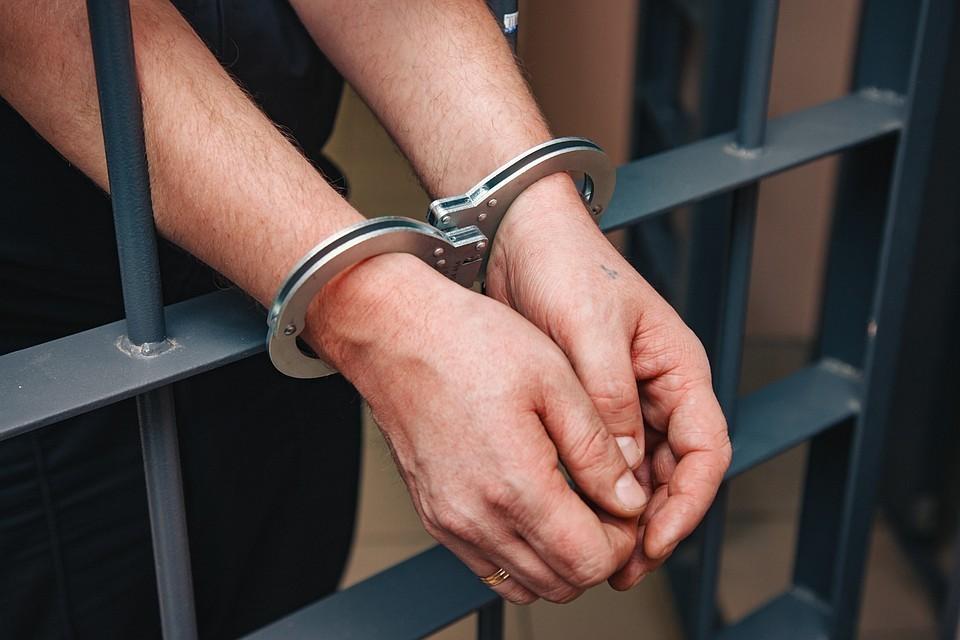 Злоумышленника задержали о приговорили к лишению свободы.