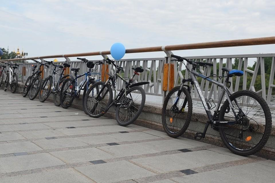 На Ямале начался сезон краж велосипедов