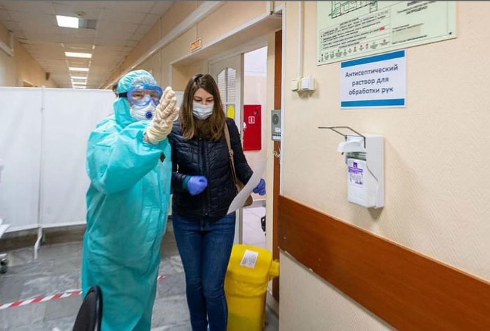 Коронавирус в Нижнем Новгороде, последние новости на 24 мая 2020 года.