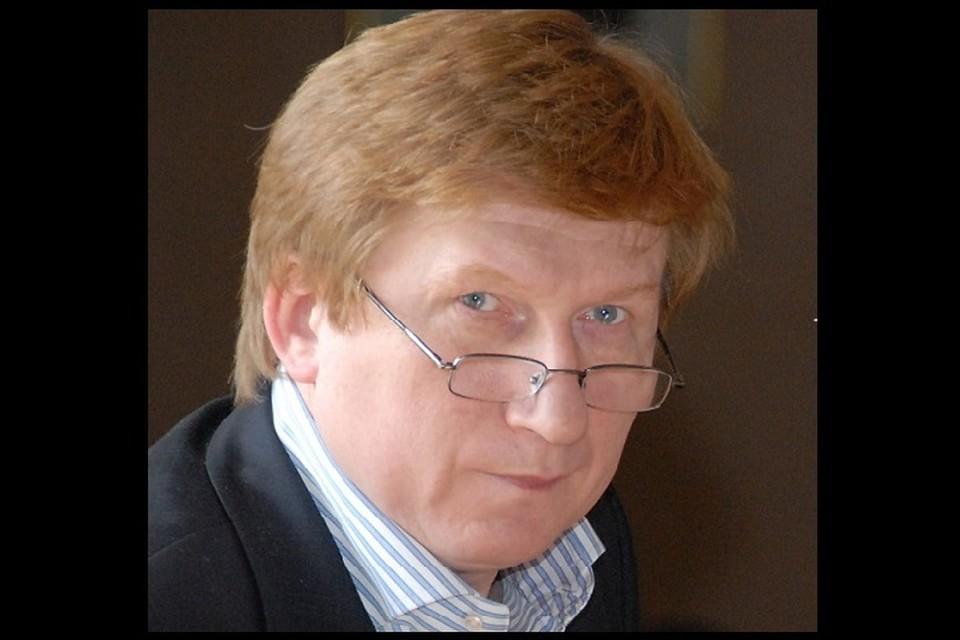 Умер бывший главный архитектор Санкт-Петербурга Александр Викторов. Фото: КГА СПб