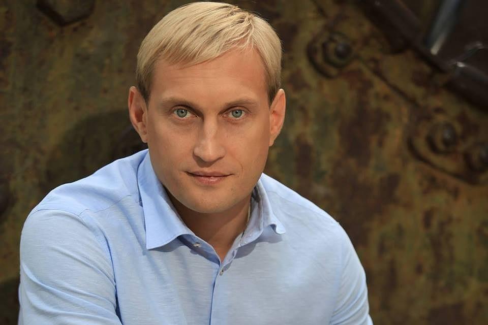 Андрей Филонов/Фото: Личная старница Facebook