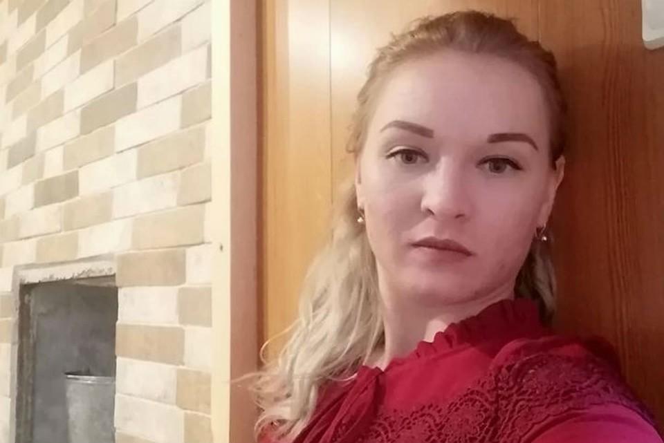 «Дочек отвлекаем от разговоров про маму как можем»: муж пропавшей 25-летней иркутянки рассказал об ее исчезновении. Фото: соцсети