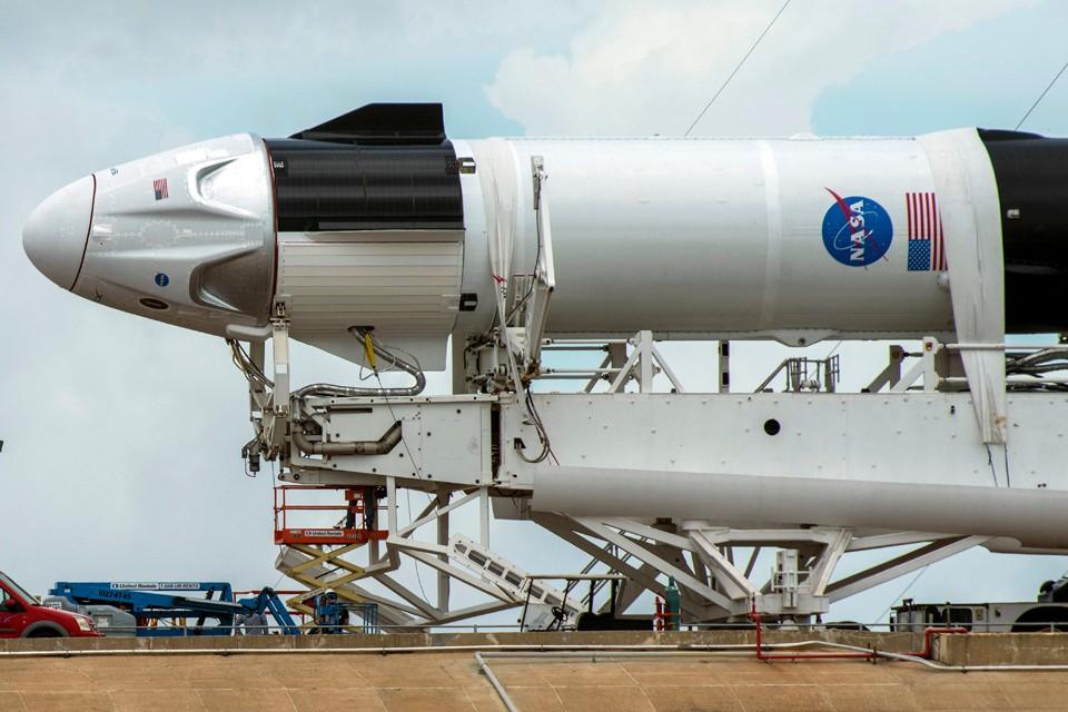 За разработку Crew Dragon NASA выложила SpaceX около 2,5 млрд долларов
