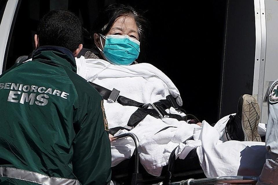 Коронавирус в США, последние новости на 28 мая 2020: число заболевших почти достигло 1,7 миллиона