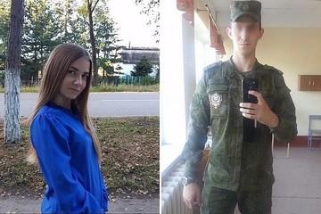 Первая красавица и отвергнутый душегуб: во Владивостоке началось рассмотрение дела о убийстве 17-летней Дарьи Колесниковой