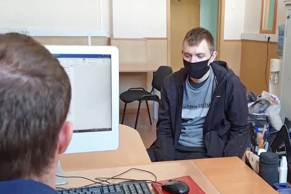 Круглов и Симанов признали свою вину. Обвиняемый Шабанов свою вину не признал и в содеянном не раскаялся