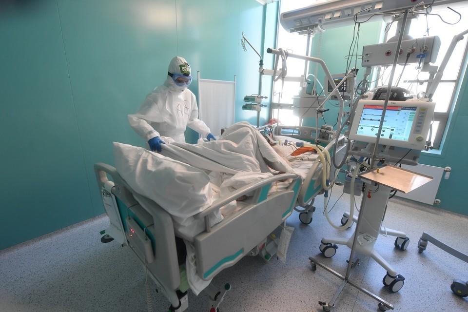 В некоторых городах Мурманской области обстановка с коронавирусом ухудшается.