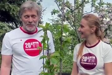 Дмитрий Песков отрастил бороду