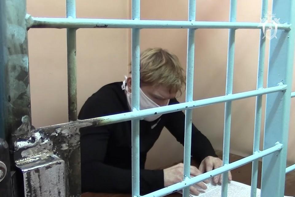 Следком обвинил совладельца ТЦ «Зимняя вишня» во взяточничестве. ФОТО: кадр видео Следственного комитета России