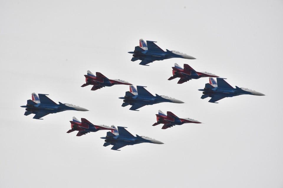 «МиГ по 153 рубля»: сотрудника Росрезерва, загнавшего боевые самолеты за копейки, задержали спустя девять лет