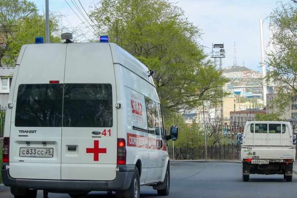 Новости коронавируса во Владивостоке