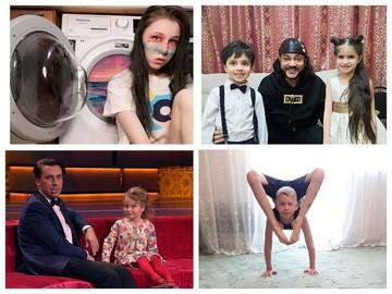 Полиглоты, трюкачи и блогеры: пять историй маленьких челябинцев, удививших взрослых