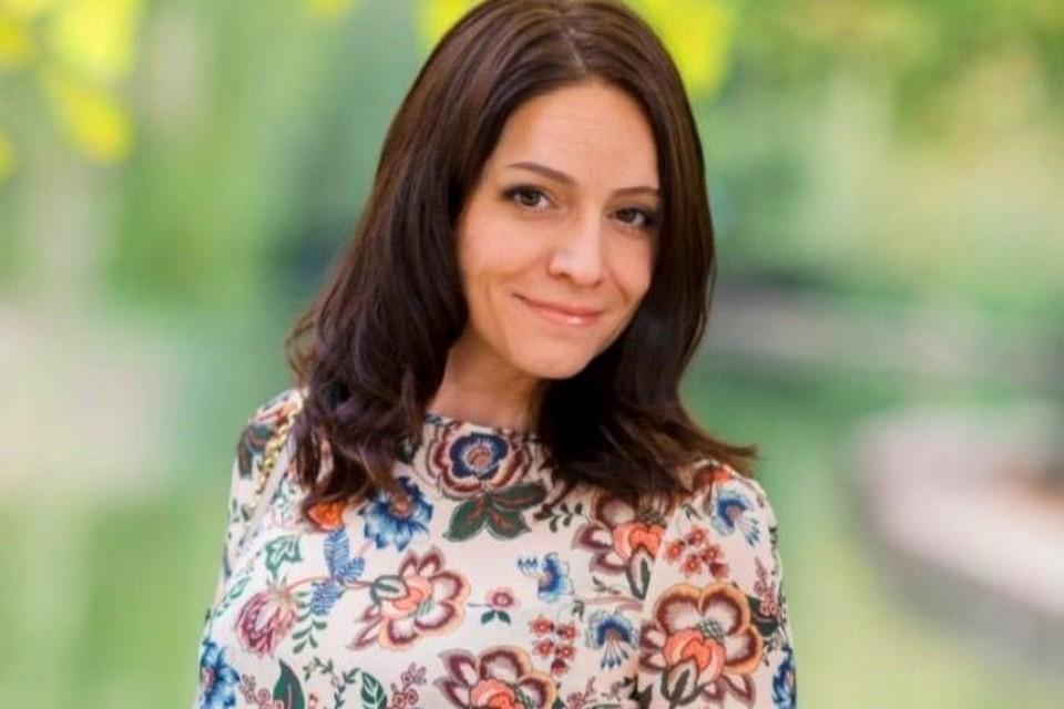 Свою журналистскую карьеру Ольга начинала именно в кубанской «Комсомолке».