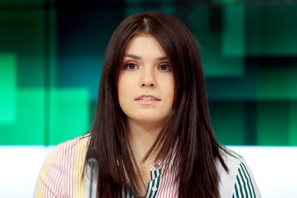 Комендантский час для Варвары Карауловой: девушке хотят запретить выходить из дома на 9 лет