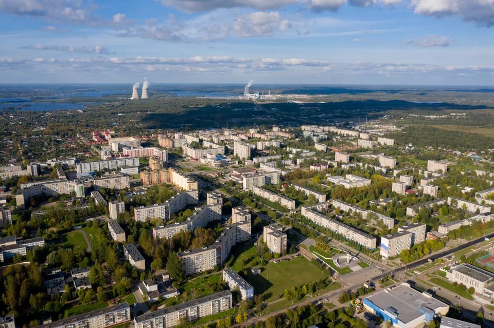 Калининская атомная станция