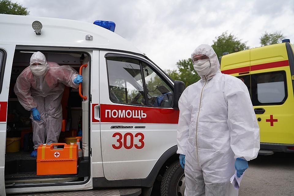 Где и сколько больных коронавирусом в России на сегодня, 08.06.2020 года, статистика по регионам