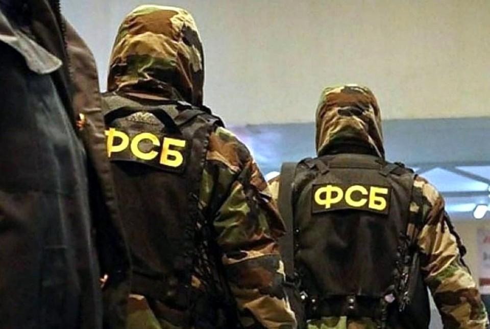 """Несостоявшимся террористам грозит до 20 лет лишения свободы. Фото: Архив """"КП""""."""