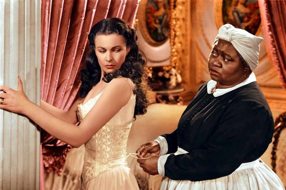 В 1940 году фильм получил десять премий «Оскар», причем актриса Хэтти МакДэниел, сыгравшая служанку Мамушку, стала первой чернокожей актрисой, удостоенной этой премии