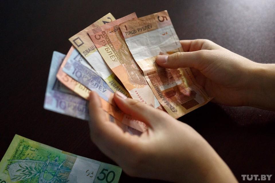 В Витебске продавец похитила из кассы магазина более 4 тысяч белорусских рублей. Фото: tut.by