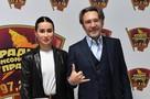 Тина Канделаки и Сергей Шнуров: Мы своих сотрудников не увольняли, помощи у государства не просили