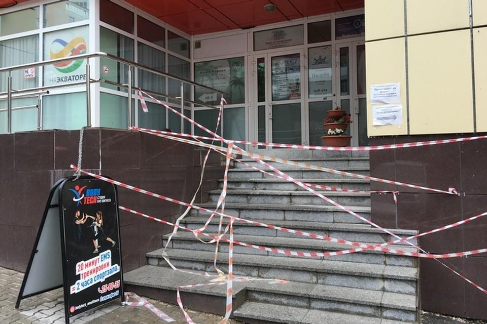 В Хабаровском крае снимают режим изоляции с некоторых спортивных объектов и парков