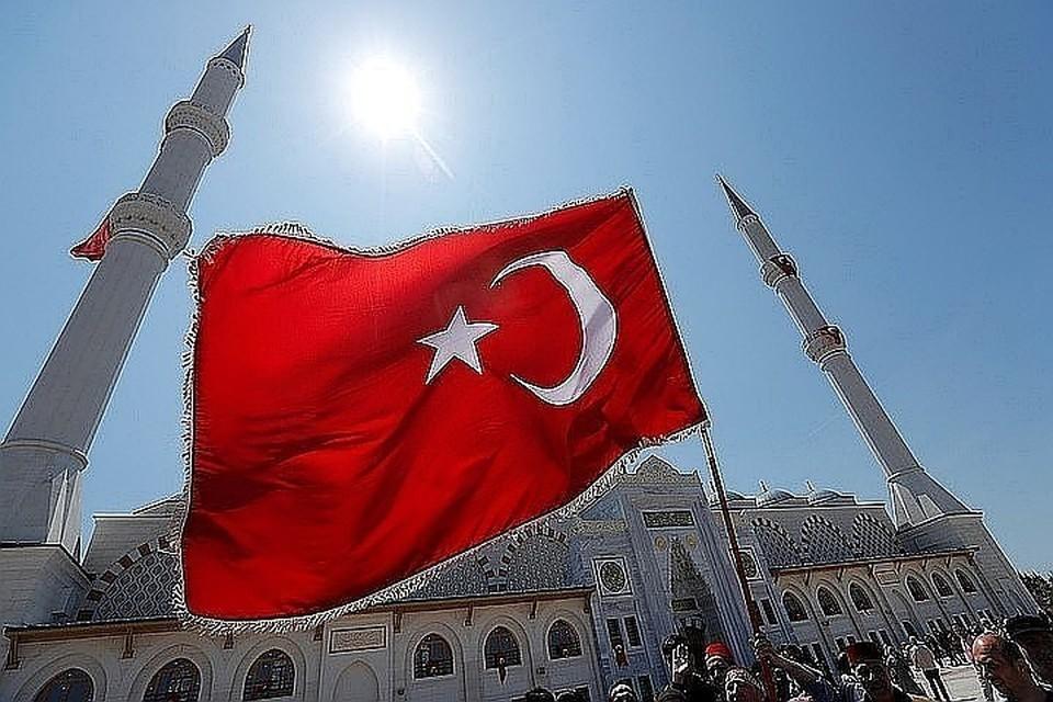 Коронавирус в Турции, последние новости на 12 июня 2020: страна скоро начнет принимать туристов