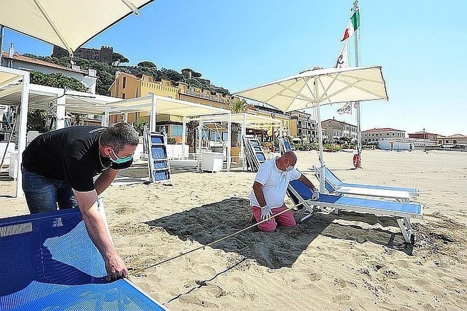 Коронавирус в Италии, последние новости на 13 июня 2020: страна ждет гостей