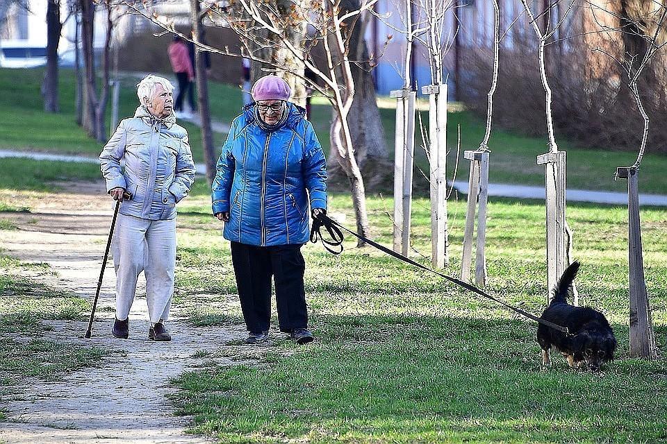 С 1 июля российским пенсионерам дадут новые льготы