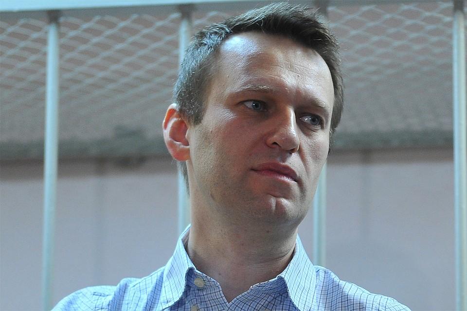 На Навального завели уголовное дело за оскорбление ветерана