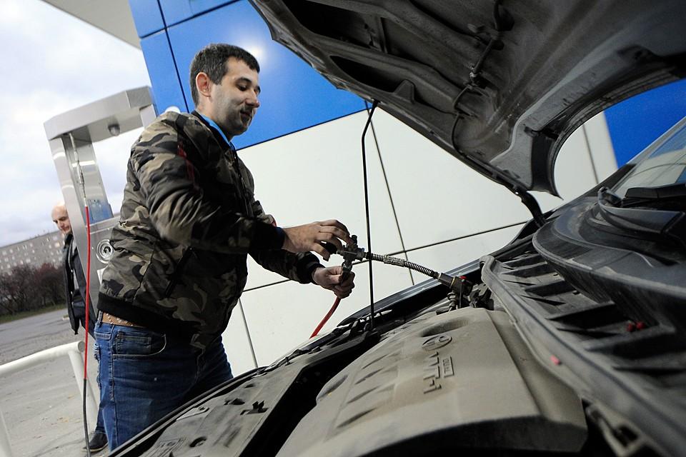 Газ — это экономически выгодно, во-первых, а, во-вторых, это очень экологично